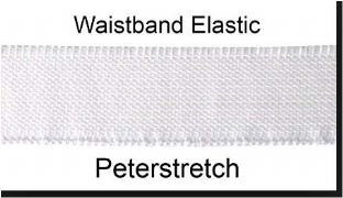 NNS Peterstretch - 25mm x 20m - Choice of Colour (1)